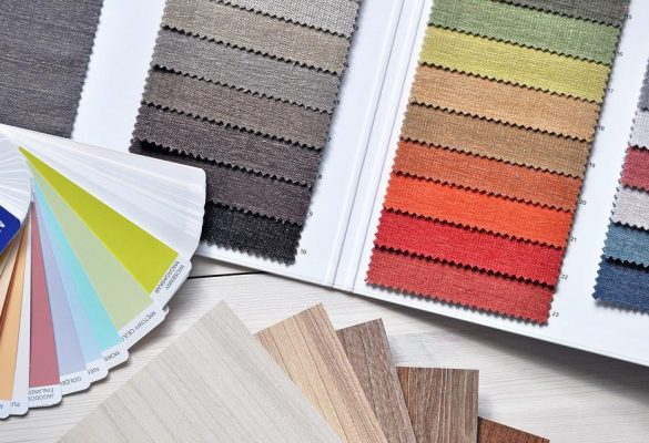 3 Tips to Add More Colour to Your Home