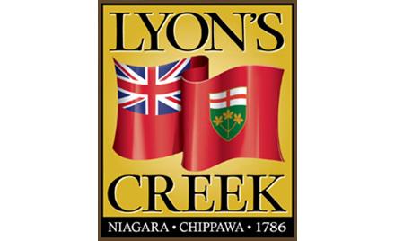 Lyon's Creek